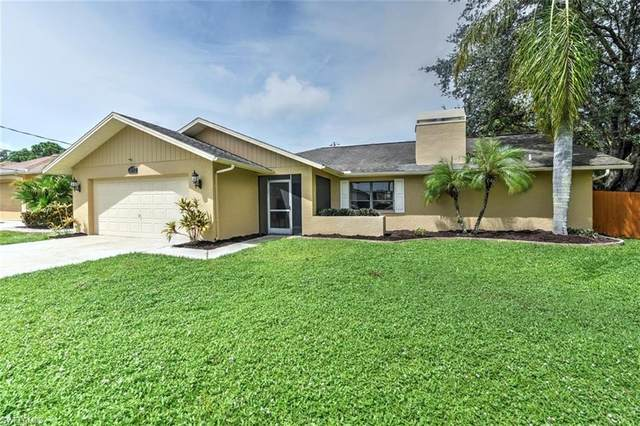 8153 Winged Foot Drive, Fort Myers, FL 33967 (#220057609) :: Caine Premier Properties