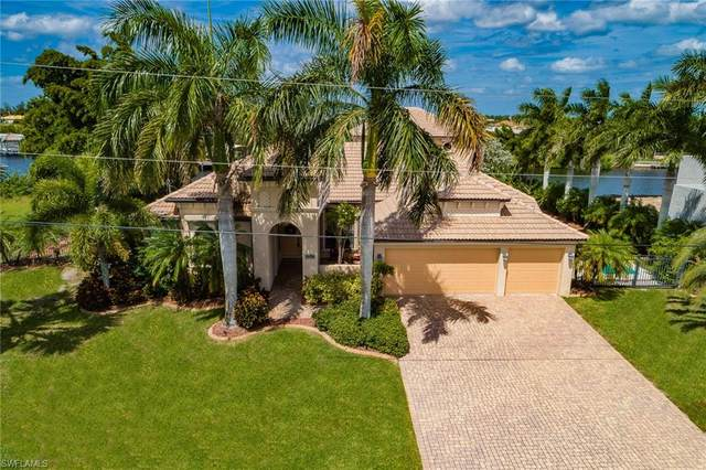3709 NW 14th Street, Cape Coral, FL 33993 (MLS #220057613) :: Clausen Properties, Inc.