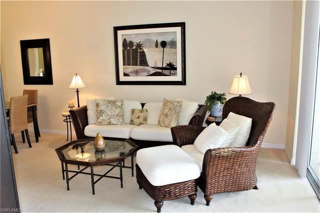 14541 Farrington Way #204, Fort Myers, FL 33912 (#220057634) :: Vincent Napoleon Luxury Real Estate