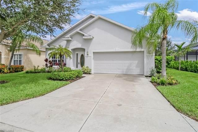 9919 Gladiolus Preserve Circle, Fort Myers, FL 33908 (MLS #220057822) :: Florida Homestar Team