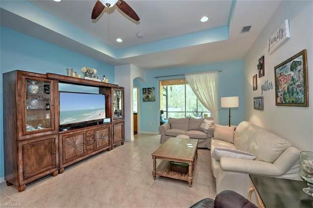 3880 Dunnster Court, Fort Myers, FL 33916 (#220057878) :: Jason Schiering, PA