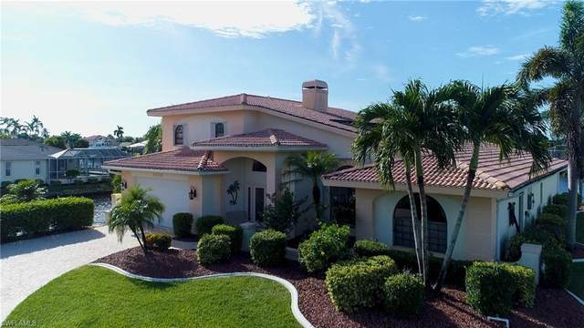 2668 SE 19th Avenue, Cape Coral, FL 33904 (#220057919) :: Jason Schiering, PA