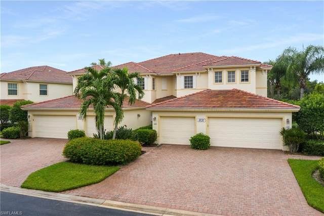3120 Meandering Way #201, Fort Myers, FL 33905 (#220058012) :: Southwest Florida R.E. Group Inc