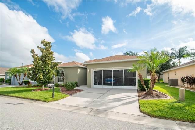 24536 Buckingham Way, Port Charlotte, FL 33980 (#220058080) :: The Dellatorè Real Estate Group