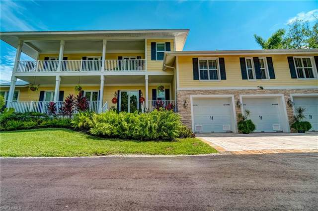 70 Wolcott Drive, North Fort Myers, FL 33903 (MLS #220058630) :: Tom Sells More SWFL | MVP Realty