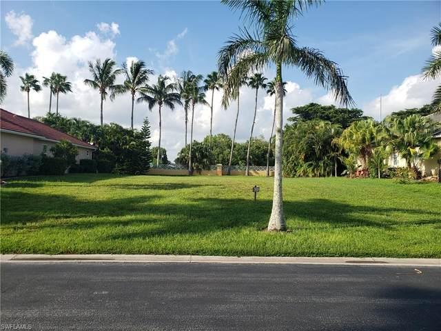 1825 Lagoon Lane, Cape Coral, FL 33914 (#220058742) :: Southwest Florida R.E. Group Inc