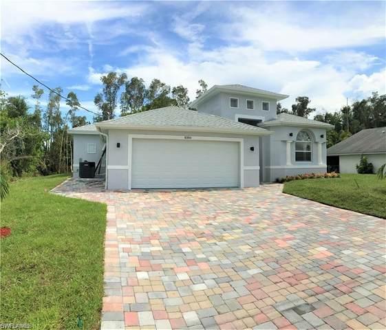 8357 Tahiti Road, Fort Myers, FL 33967 (#220058790) :: Caine Premier Properties