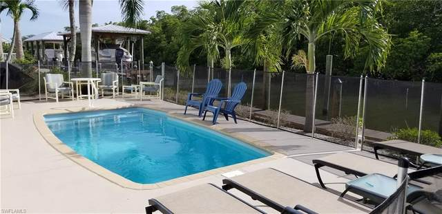 253 Tropical Shore Way, Fort Myers Beach, FL 33931 (MLS #220059108) :: RE/MAX Realty Group