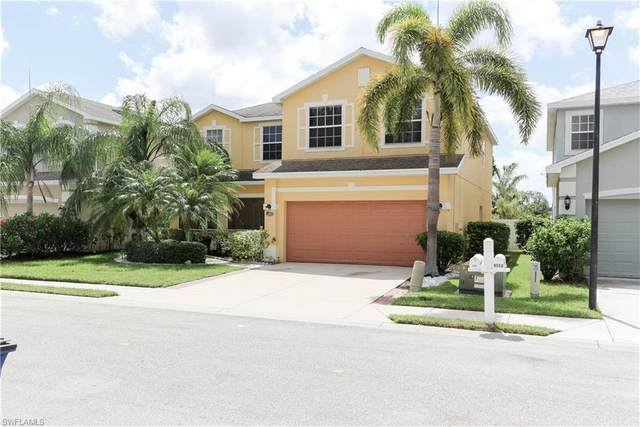 9060 Gladiolus Preserve Circle, Fort Myers, FL 33908 (#220059208) :: The Dellatorè Real Estate Group