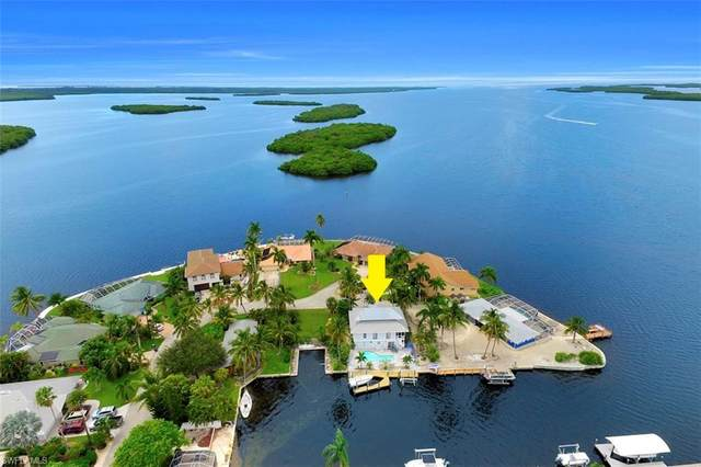 11940 Island Avenue, Matlacha, FL 33993 (MLS #220059257) :: Kris Asquith's Diamond Coastal Group