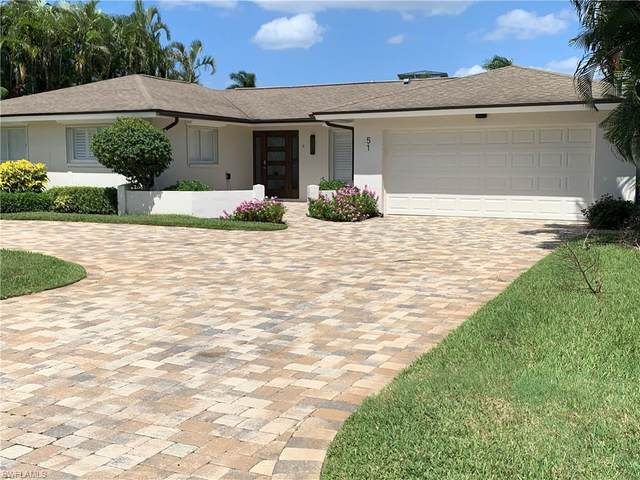 51 Fairview Boulevard, Fort Myers Beach, FL 33931 (MLS #220059290) :: RE/MAX Realty Group