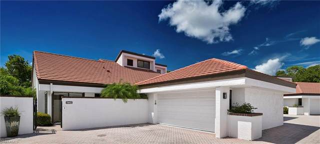5442 Harbour Castle Drive, Fort Myers, FL 33907 (MLS #220059539) :: Clausen Properties, Inc.