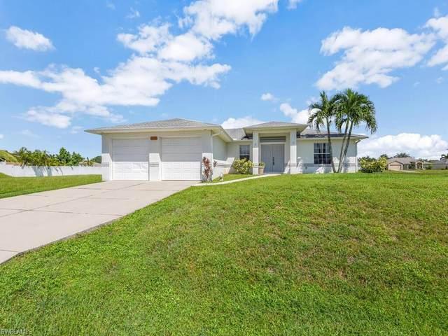 2119 NE 14th Place, Cape Coral, FL 33909 (#220059671) :: Caine Premier Properties