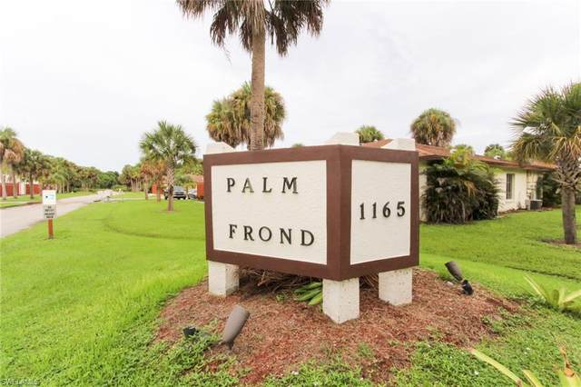 1165 Palm Avenue 2B, North Fort Myers, FL 33903 (MLS #220059774) :: Clausen Properties, Inc.