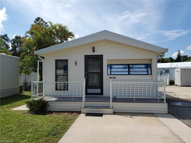 8628 Firwood Drive, Estero, FL 33928 (MLS #220059905) :: The Naples Beach And Homes Team/MVP Realty