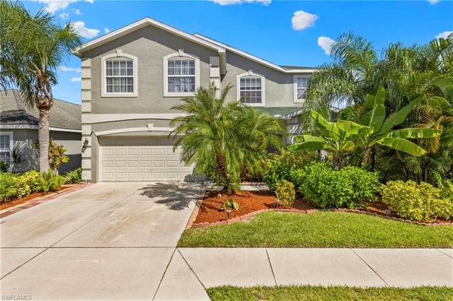 9750 Gladiolus Preserve Circle, Fort Myers, FL 33908 (#220059957) :: The Dellatorè Real Estate Group