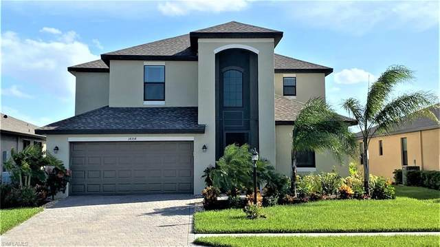14354 Vindel Circle, Fort Myers, FL 33905 (MLS #220060295) :: Florida Homestar Team