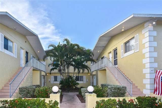 8093 Country Road #204, Fort Myers, FL 33919 (MLS #220060808) :: Eric Grainger | Engel & Volkers