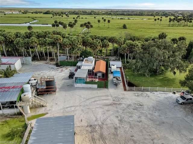 1670 Hines Road, Moore Haven, FL 33471 (MLS #220061268) :: Clausen Properties, Inc.