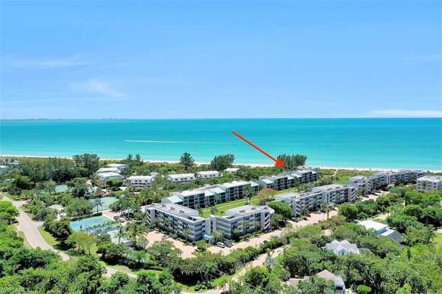 979 E Gulf Drive E572, Sanibel, FL 33957 (MLS #220061322) :: #1 Real Estate Services