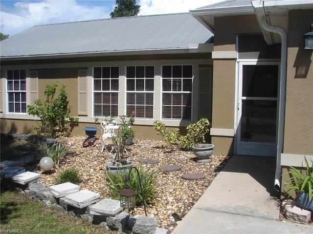 505 SW 11th Avenue, Cape Coral, FL 33991 (MLS #220061374) :: Premier Home Experts
