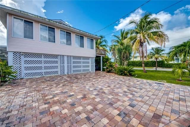 280 Ostego Drive, Fort Myers Beach, FL 33931 (MLS #220061574) :: Clausen Properties, Inc.