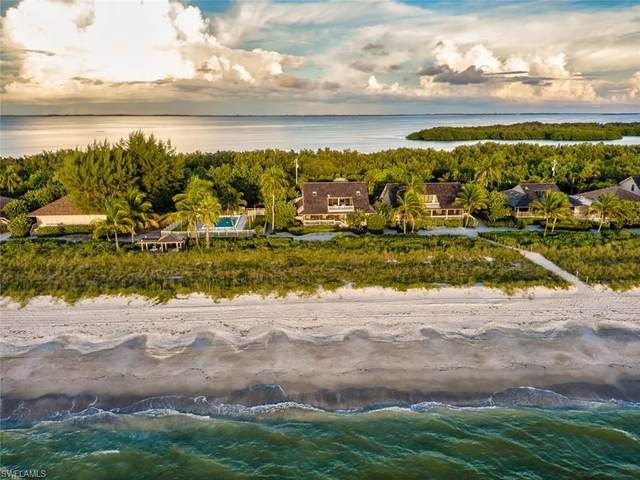 17 Beach Homes, Captiva, FL 33924 (MLS #220061784) :: Kris Asquith's Diamond Coastal Group