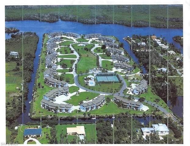 5391 Blue Crab Circle N4, Bokeelia, FL 33922 (MLS #220061812) :: Florida Homestar Team