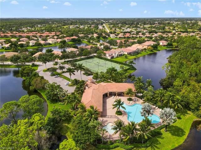 3352 Dandolo Circle, Cape Coral, FL 33909 (MLS #220062043) :: Kris Asquith's Diamond Coastal Group