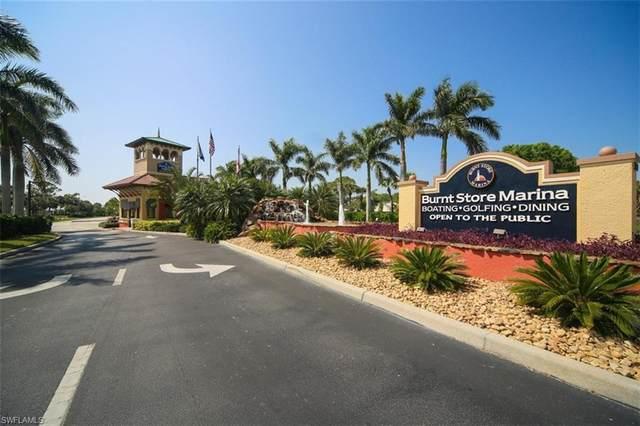 808 Islamorada Boulevard, Punta Gorda, FL 33955 (MLS #220062192) :: Kris Asquith's Diamond Coastal Group