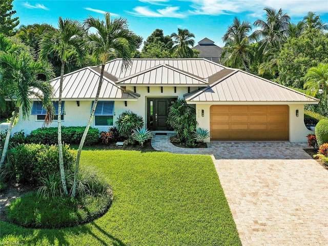 775 Conch Court, Sanibel, FL 33957 (MLS #220062537) :: Domain Realty