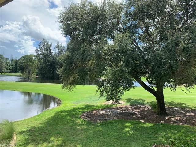 5870 Trailwinds Drive #621, Fort Myers, FL 33907 (MLS #220062552) :: Kris Asquith's Diamond Coastal Group
