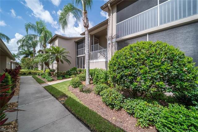14280 Hickory Links Court #2022, Fort Myers, FL 33912 (MLS #220062633) :: RE/MAX Realty Team