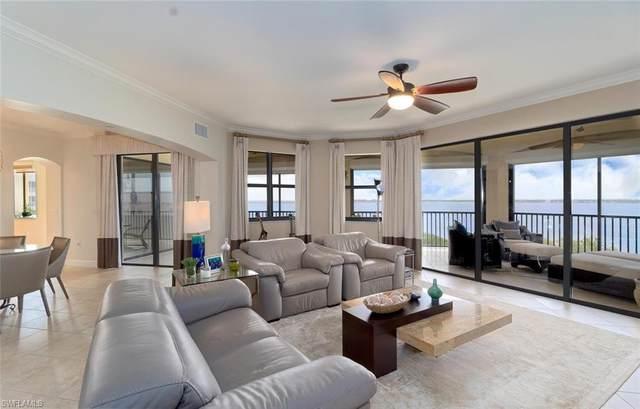 11640 Court Of Palms #502, Fort Myers, FL 33908 (MLS #220062779) :: Kris Asquith's Diamond Coastal Group
