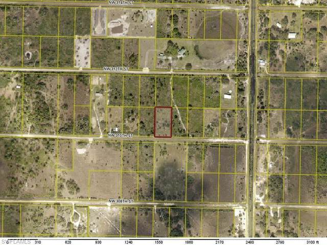 15469 NW 310th Street, Okeechobee, FL 34972 (#220062980) :: The Michelle Thomas Team