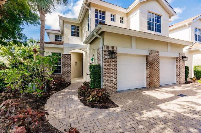 25050 Cypress Hollow Court #101, Bonita Springs, FL 34134 (#220063248) :: The Michelle Thomas Team