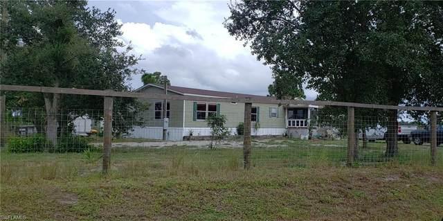 655 N Mayoral Street, Clewiston, FL 33440 (MLS #220063310) :: Florida Homestar Team