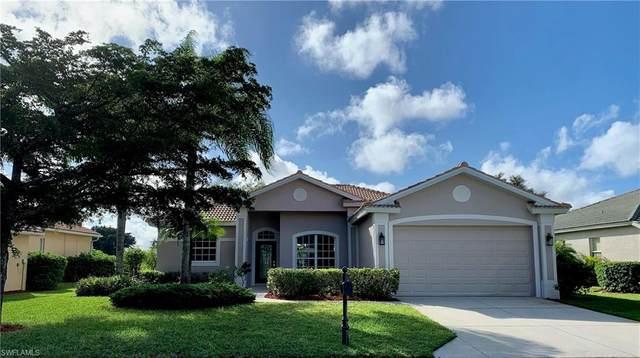 2141 Berkley Way, Lehigh Acres, FL 33973 (#220063323) :: Caine Premier Properties