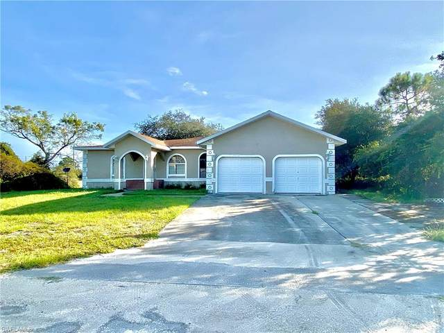 512 Morningside Drive, Lake Placid, FL 33852 (#220063499) :: The Dellatorè Real Estate Group