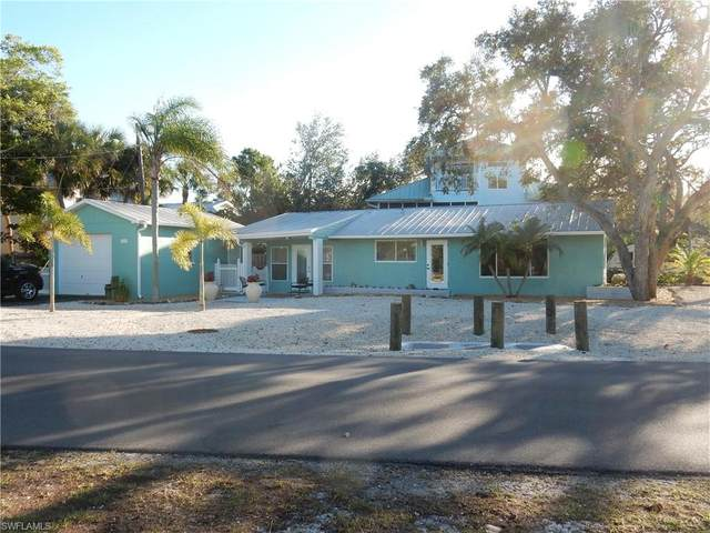 3240 Shell Mound Boulevard, Fort Myers Beach, FL 33931 (MLS #220063501) :: Team Swanbeck