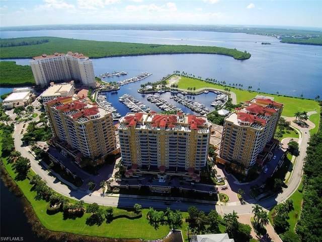 6061 Silver King Boulevard #104, Cape Coral, FL 33914 (MLS #220063867) :: Avantgarde