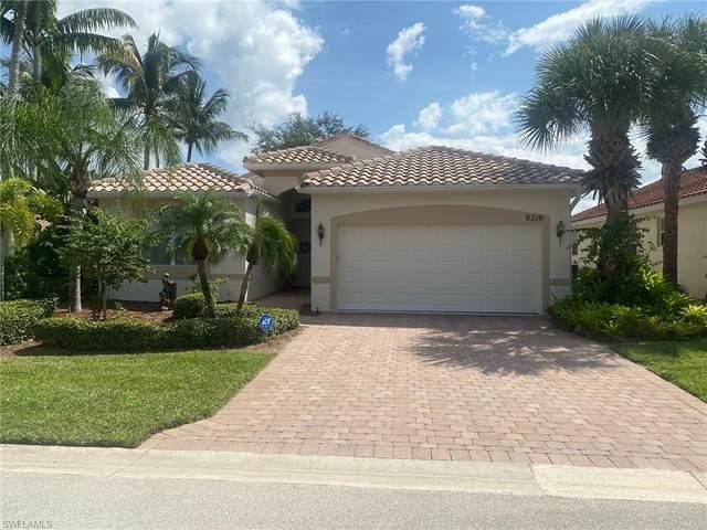 9319 Springview Loop, Estero, FL 33928 (#220063971) :: The Dellatorè Real Estate Group