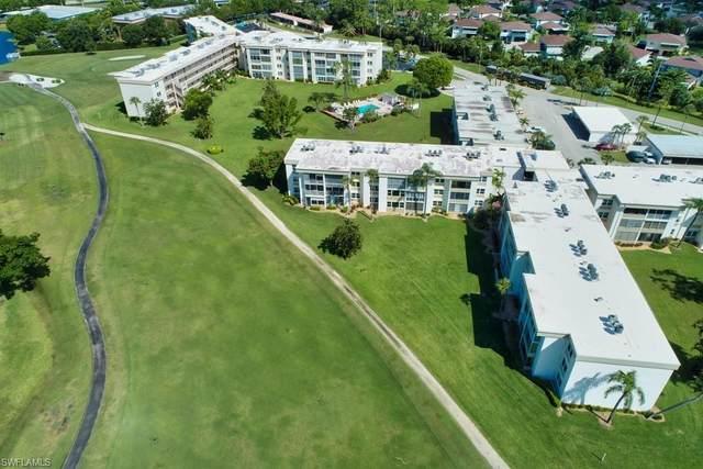 1740 Pine Valley Drive #211, Fort Myers, FL 33907 (MLS #220064259) :: Eric Grainger   Engel & Volkers
