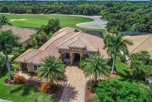 3771 Mossy Oak Drive, Fort Myers, FL 33905 (MLS #220064670) :: RE/MAX Realty Team