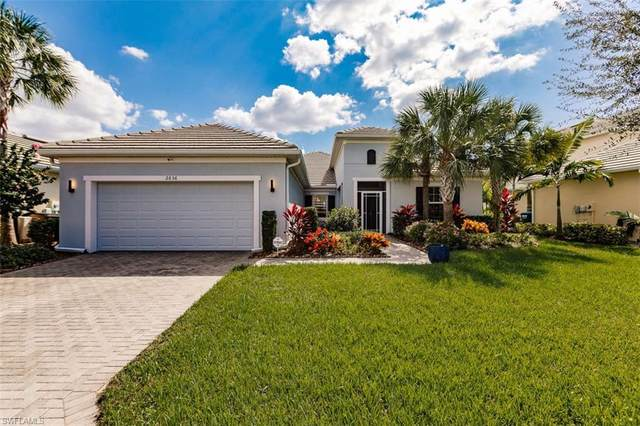 2636 Lambay Court, Cape Coral, FL 33991 (MLS #220064746) :: Clausen Properties, Inc.