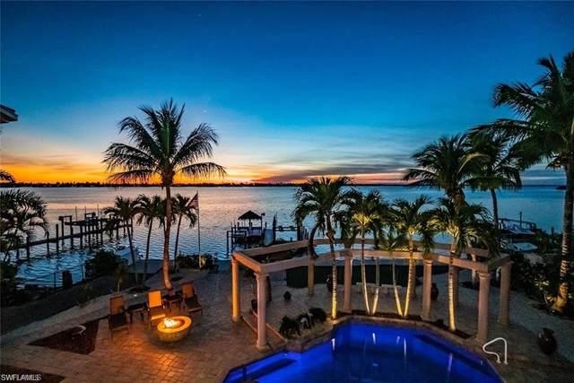12311 Shoreview Drive, Matlacha, FL 33993 (#220064752) :: The Dellatorè Real Estate Group
