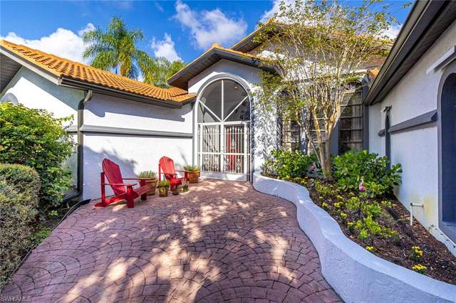 12491 Woodtimber Lane, Fort Myers, FL 33913 (#220065022) :: The Dellatorè Real Estate Group