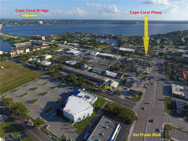 1610 SE 47th Street, Cape Coral, FL 33904 (MLS #220065652) :: NextHome Advisors
