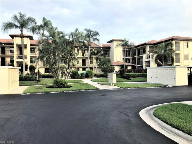 12601 Kelly Sands Way #417, Fort Myers, FL 33908 (#220065672) :: The Dellatorè Real Estate Group
