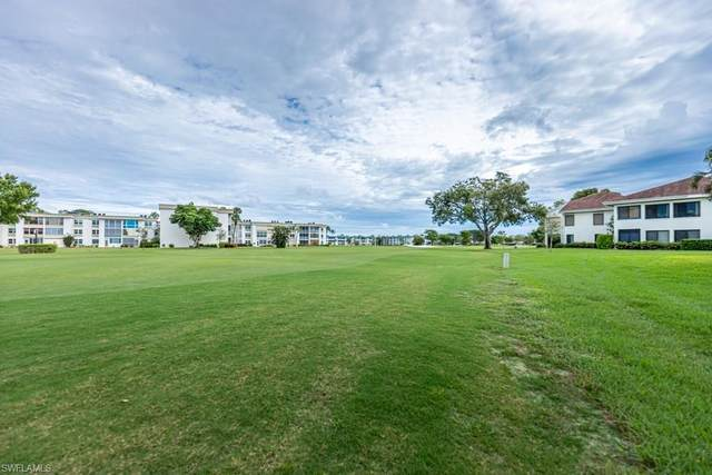 1788 Augusta Drive #104, Fort Myers, FL 33907 (#220065954) :: The Dellatorè Real Estate Group